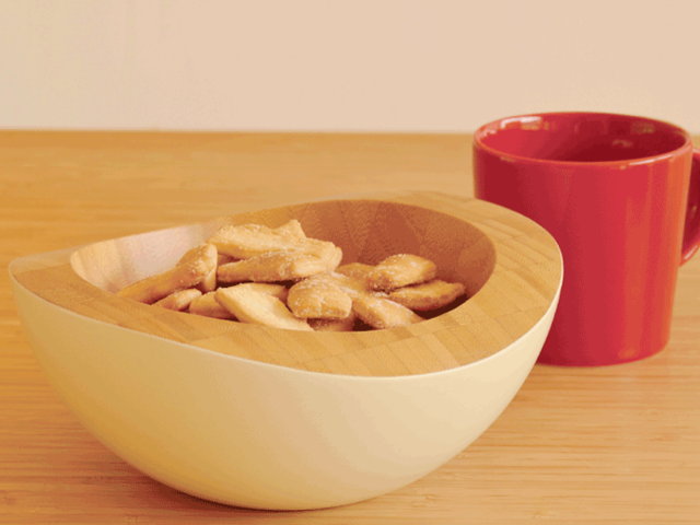 NUTS ナッツ TEORI テオリ 竹 和 器 皿 容器 ボウル 小物入れ