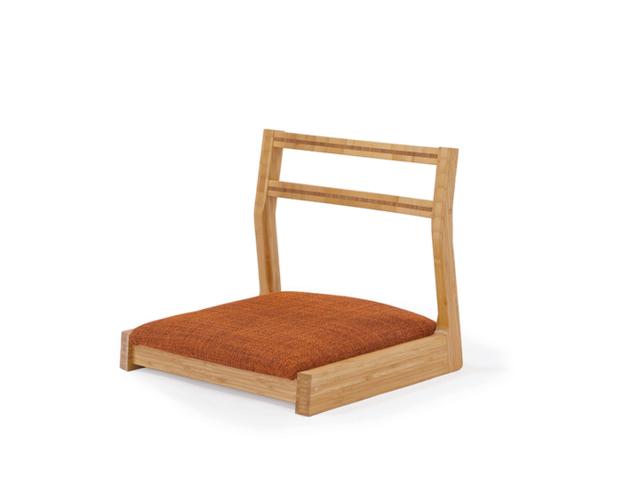 たたみチェア TEORI テオリ/椅子 座椅子 フロアチェア ちゃぶ台