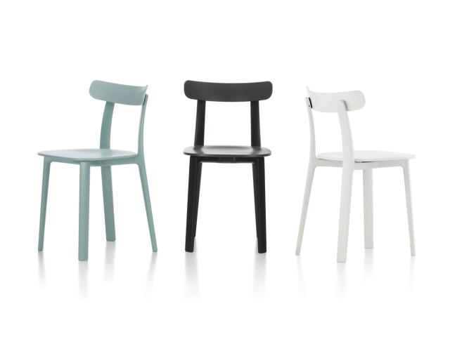 All Plastic Chair オールプラスチックチェア vitra ヴィトラ/椅子/アウトドア