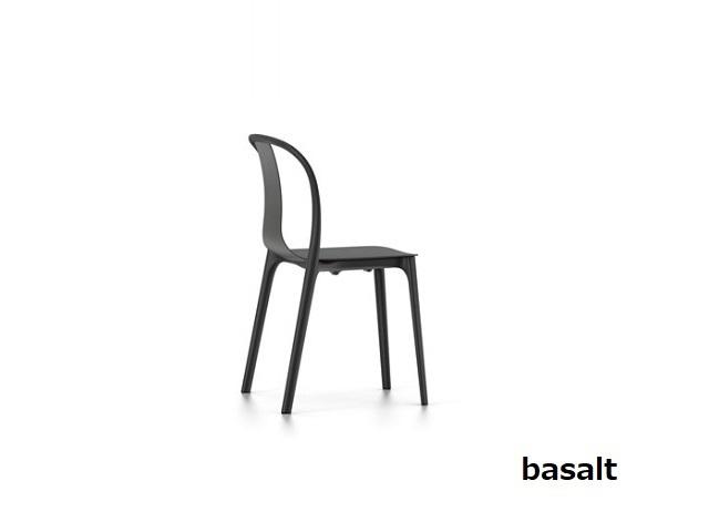 Belleville Chair Plastic ベルヴィルチェア vitra ヴィトラ/アウトドア