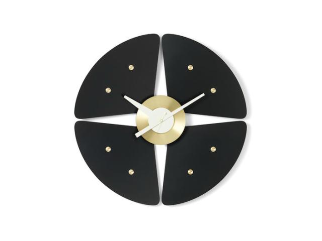 Petal Clock ペタルクロック vitra ヴィトラ ジョージネルソン George Nelson 掛け時計