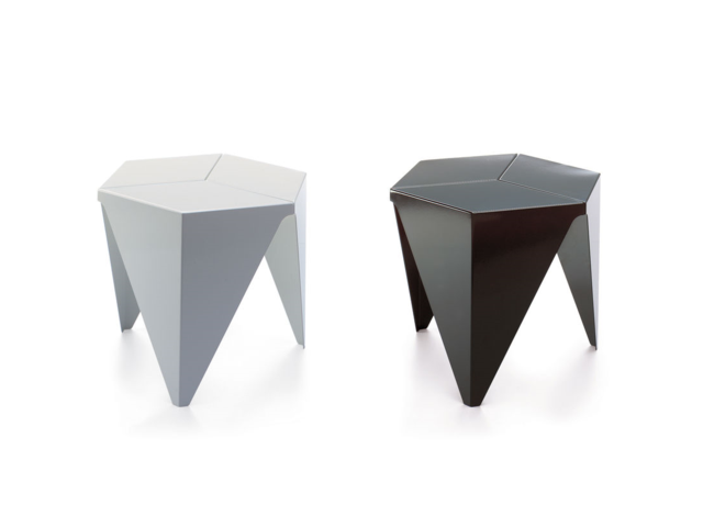 Prismatic Table プリズマティックテーブル vitra ヴィトラ サイドテーブル イサム・ノグチ
