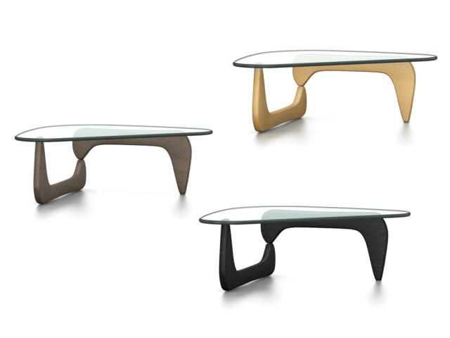 Coffee Table コーヒーテーブル vitra ヴィトラ ローテーブル イサム・ノグチ センターテーブル