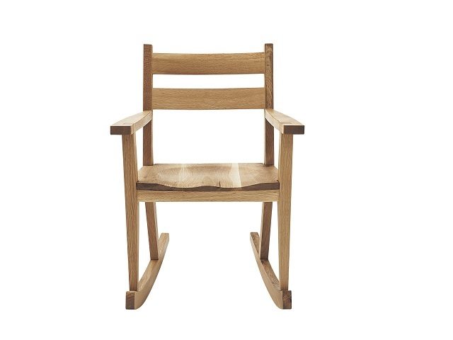 GLASS Rocking chair ロッキングチェア