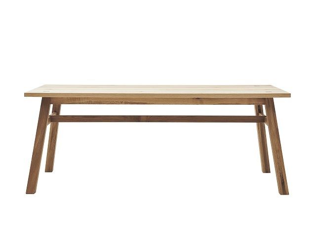GLASS table 180 グラス テーブル