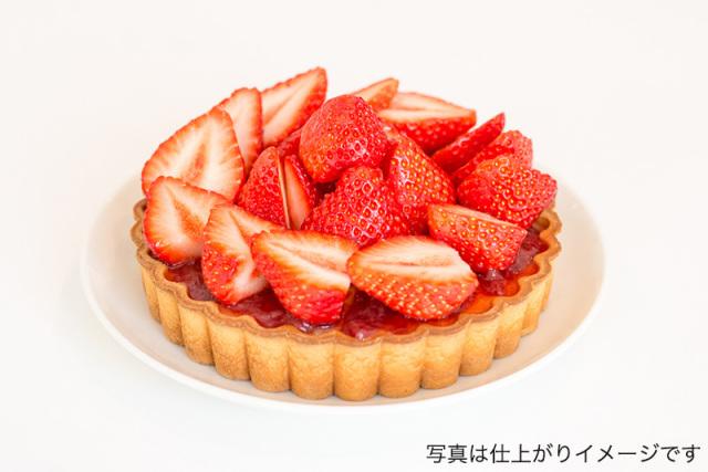 「一流パティシエ」✕「一流苺農家」あまおうチーズケーキ お任せセット