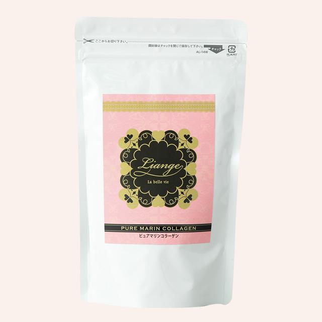 PURE MARIN COLLAGEN(ピュアマリンコラーゲン)1袋