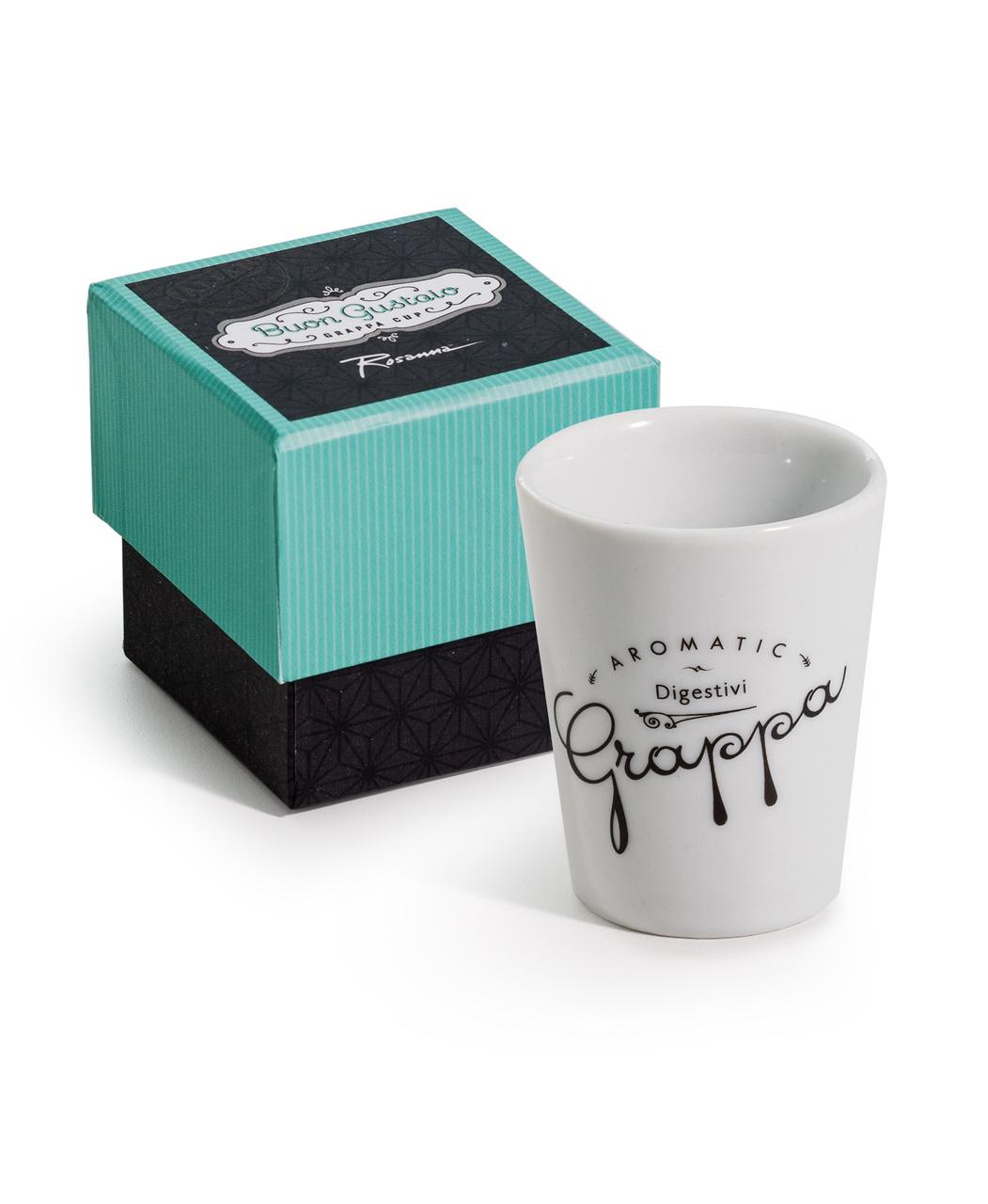 ROSANNA・ロザンナ ブオングスタイオ グラッパカップ