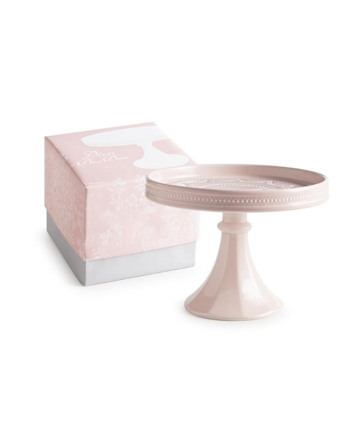 ROSANNA・ロザンナ デコーボンボン フエコレクション スモールリムドペデスタル ピンク