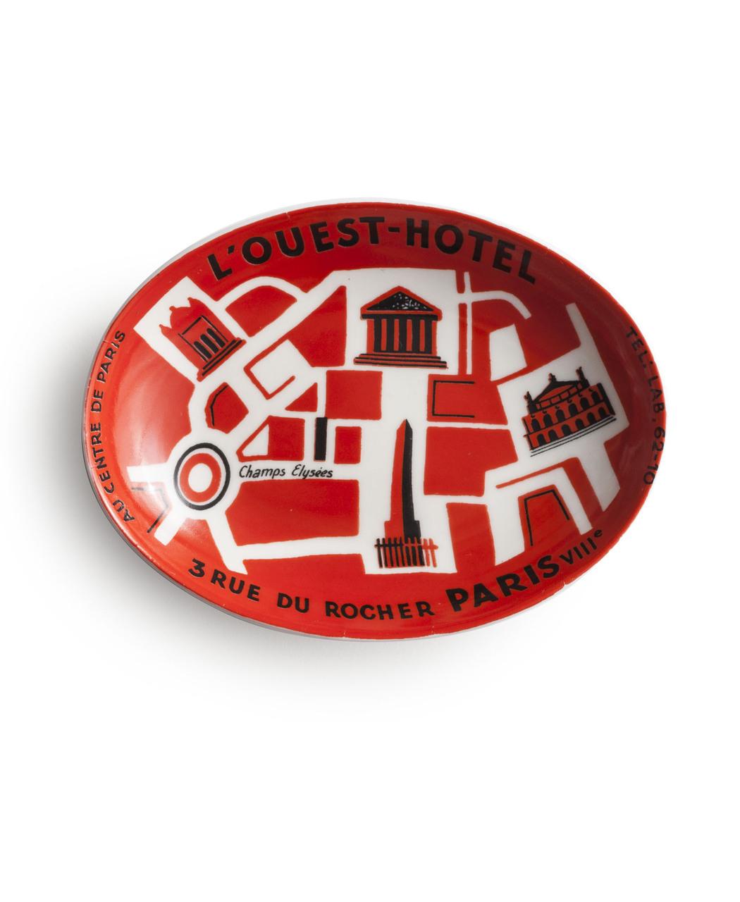 ROSANNAトレー ヴォヤージュ L'OUEST HOTEL
