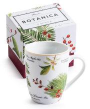 ROSANNA・ロザンナ ボタニカ マグカップ