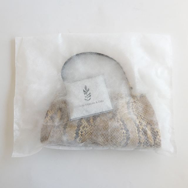 ふんわり不織布収納袋【Mサイズ】10枚セット【メール便可・同梱不可】
