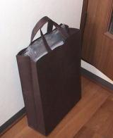 ブーツキーパー用不織布バッグ
