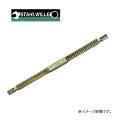 【メール便可】 STAHLWILLE スタビレー  ネジ溝修正ヤスリ   12000/ISO