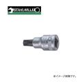 【メール便可】 STAHLWILLE スタビレー  3/4sq  ヘクスローブビットソケット 59TX-T90