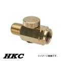 【メール便可】 HKC エアーレギュレーター PA5552