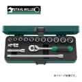 "STAHLWILLE スタビレー 3/8""sq 工具セット 456/11/4"