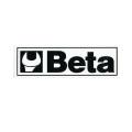Beta ステッカー