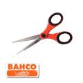 【メール便可】 BAHCO(バーコ) 切れ味抜群のクラフトハサミ FS-8