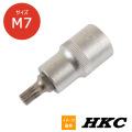 HKC スプラインビット M7