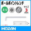 HOZAN W-110-3mm