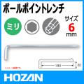HOZAN W-110-6mm