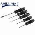 Williams  ウイリアムズ ドライバーセット 5本組み