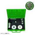 KUKKO クッコ   ディスクブレーキピストン押込機セット   126-20