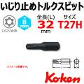 KOKEN コーケン工具 100T-32-TH-T27Hの通販は原工具へ。