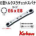 KOKEN コーケン工具 102KT-E6XE8の通販は原工具へ。