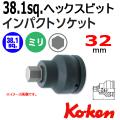 KOKEN コーケン工具 17108-32-32の通販は原工具へ。