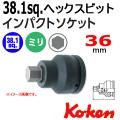 KOKEN コーケン工具 17108-32-36の通販は原工具へ。