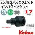 KOKEN コーケン工具 18106-16-17の通販は原工具へ。