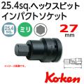 KOKEN コーケン工具 18107-22-27の通販は原工具へ。