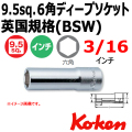 KOKEN コーケン工具 3300W-3-16の通販は原工具へ。