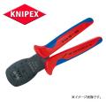 KNIPEX クニペックス  圧着ペンチ   9754-24