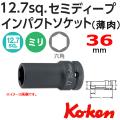 Koken 14301X-36mm
