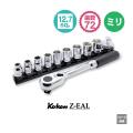 Koken 4285ZE エントリーソケットセット