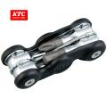 【メール便可】 KTC 自転車工具 マルチツール4システム  HLM04