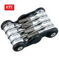 【メール便可】 KTC 自転車工具 マルチツール8システム  HLM08