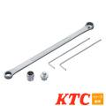 KTC ATE1055 ベルト交換用レンチセット(スズキダブルテンショナー用)