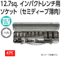KTC インパクトソケットセット