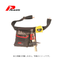 PLANO プラノ 腰袋(片側・ベルト付き)   546TB ※