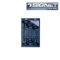 SIGNET(シグネット)  ヘクスローブレンチセット   36668