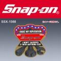 スナップオン ステッカー SSX1568