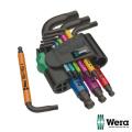 Wera 950SPKS 六角レンチセット