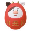 首振り 雅 丑(うし)(大)
