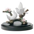 LLADRO (リヤドロ) 桜の唄