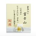 箔入開運 「お財布に」 富士山