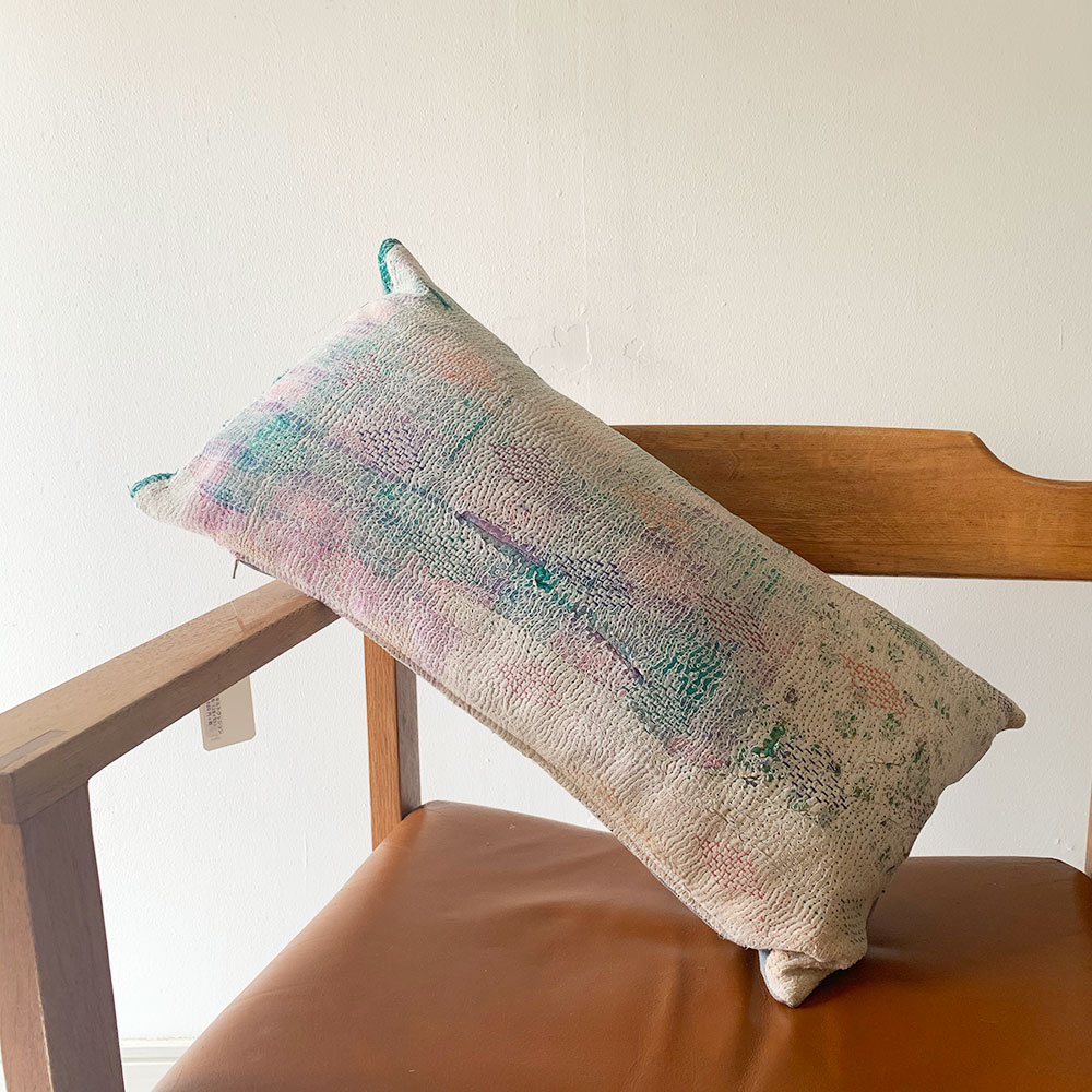 Ralli Quilt Cushion